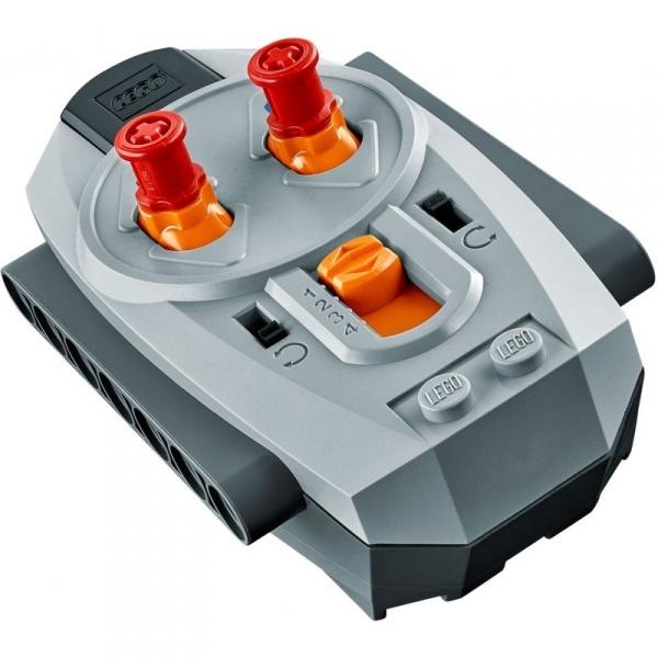 LEGO Technic RC Paletli Yarışçı 42065