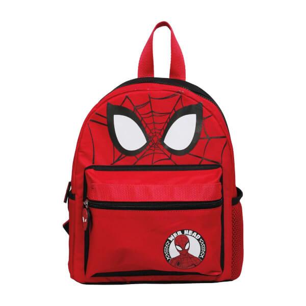 Spiderman Anaokul Çantası 5236