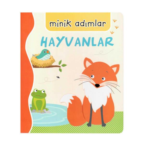 Hayvanlar - Minik Adımlar