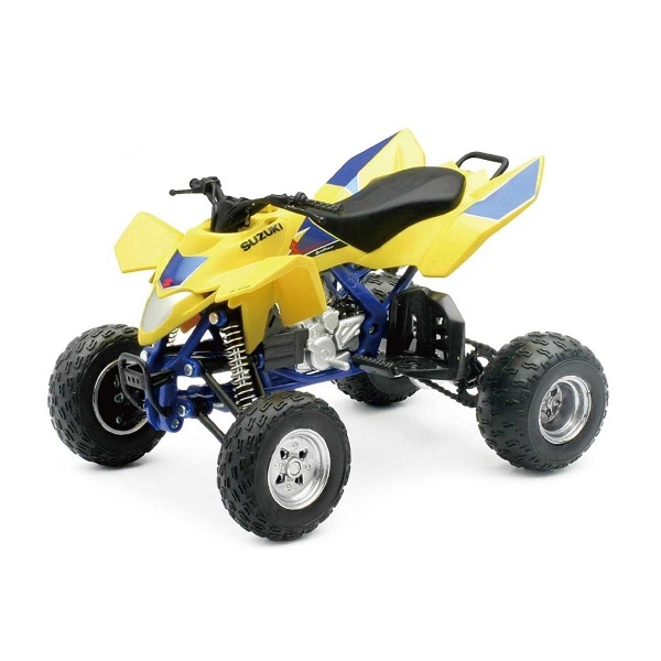1:12 Suzuki Quadracer R450 Motor