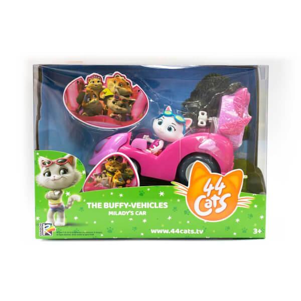 44 Kedi Araçlar 34150