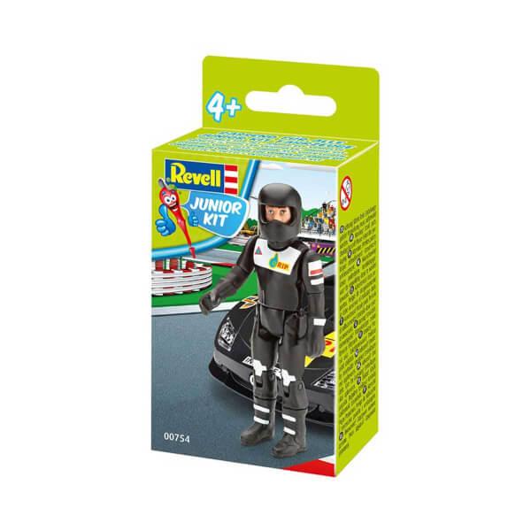 Revell Junior Kit Yarış Arabası Sürücüsü Figür 00754