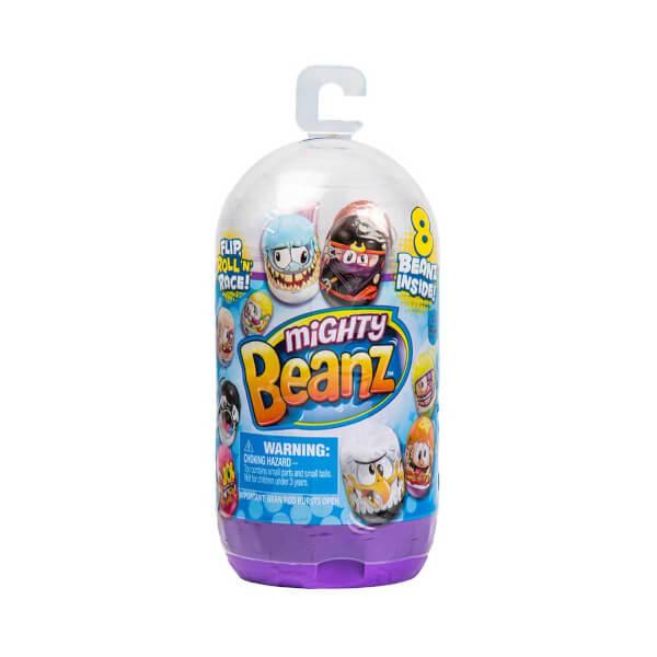 Mighty Beanz Çılgın Fasulyeler Delüks Paketi 66608