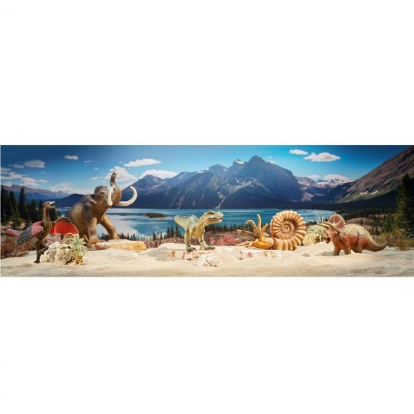 Trex Dinozor