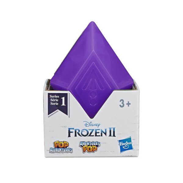 Disney Frozen 2 Pop Adventures Sürpriz Kutu E7276