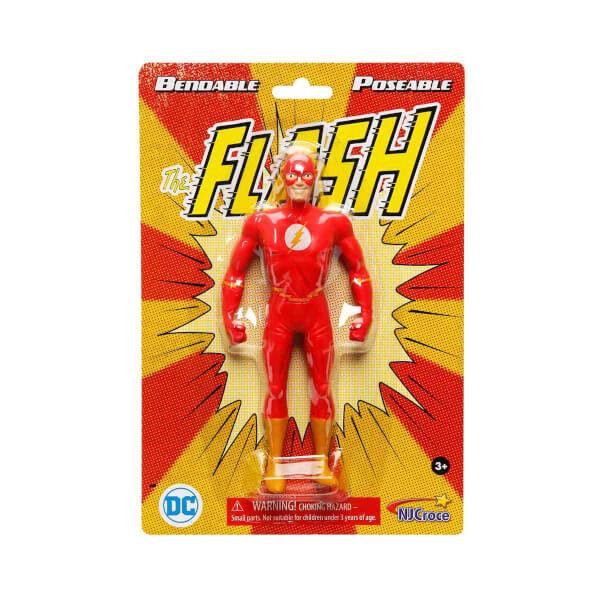 The Flash Bükülebilir Figür 14 cm.