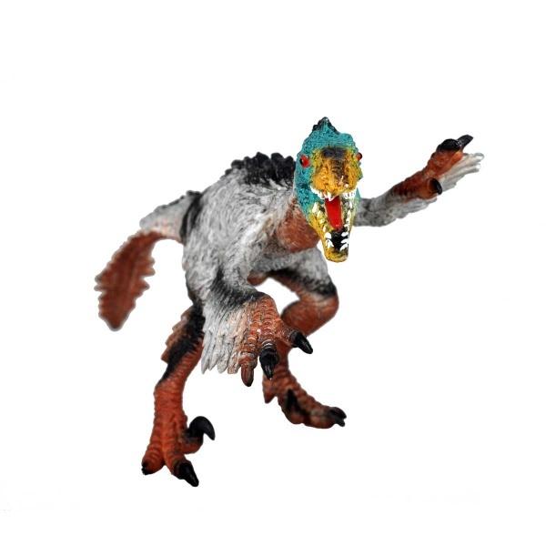 Velociraptor Dinozor