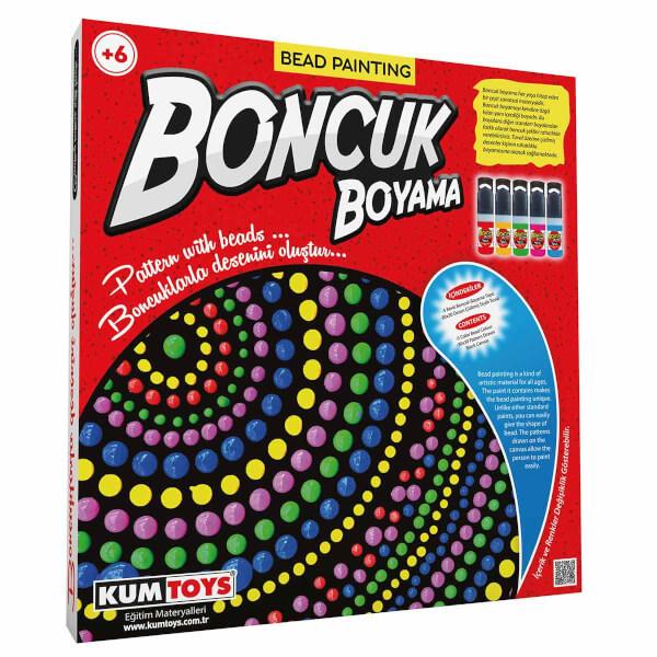 Kumtoys Boncuk Boyama