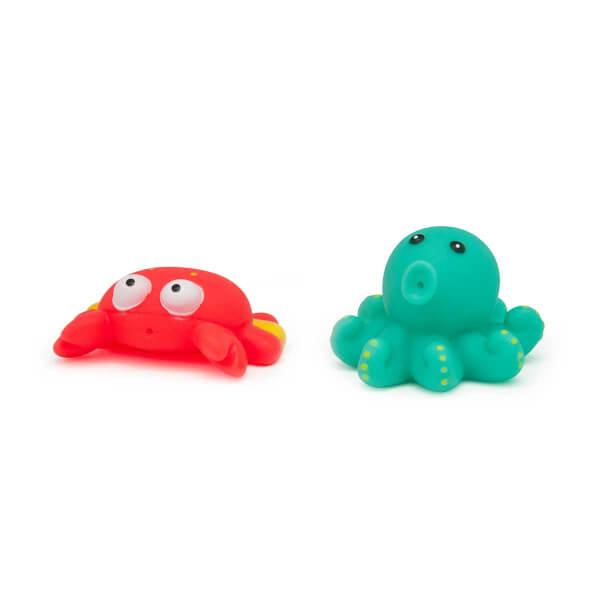 Kanz Minik Banyo Arkadaşlarım Deniz Canlıları