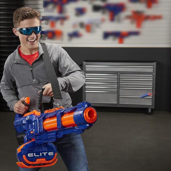 Nerf N-Strike Elite Titan CS-50 E2865