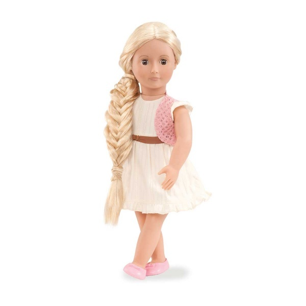 Our Generation Phoebe Bebek 46 cm.