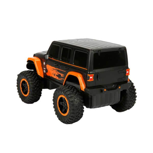 1:16 Uzaktan Kumandalı Jeep Rubicon