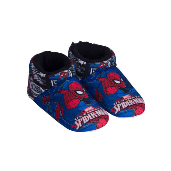 Spiderman Ev Botu 30-35