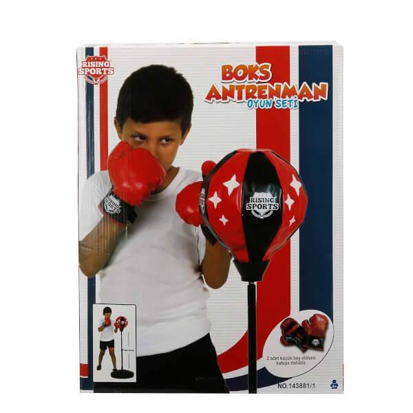 Boks Antrenman Seti 80-110 cm.