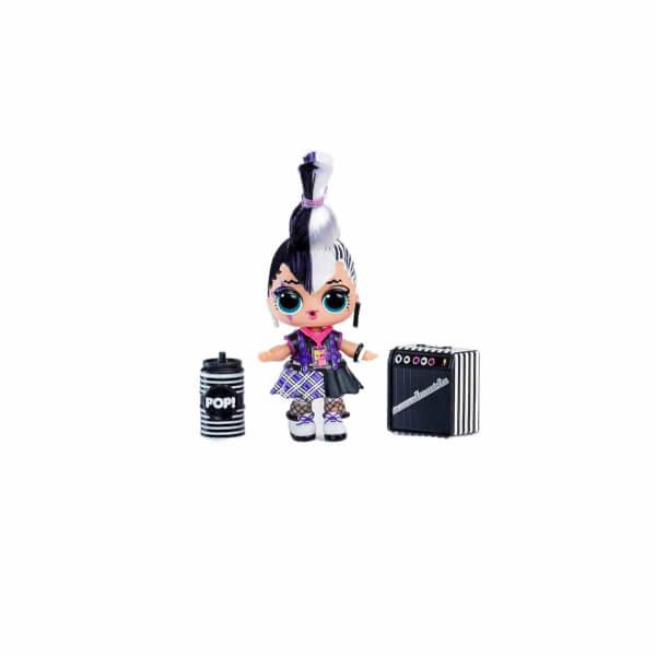 L.O.L Remix Hair Flip 15 Sürpriz LLUG8000