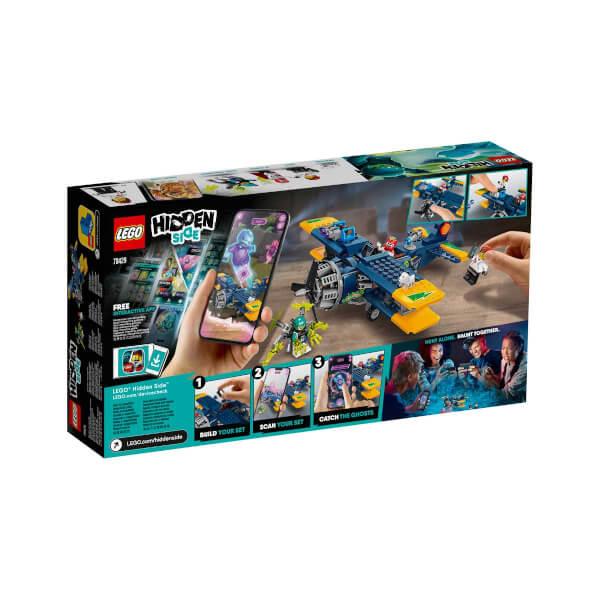 LEGO Hidden Side El Fuego'nun Gösteri Uçağı 70429