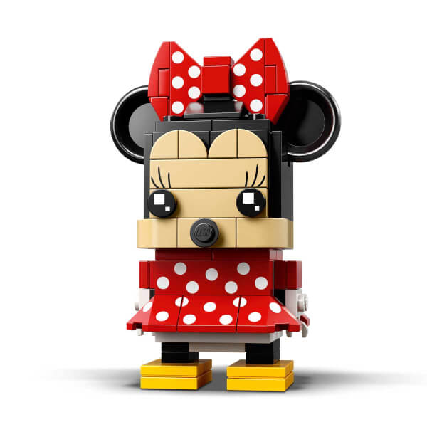 LEGO BrickHeadz Minnie Mouse 41625