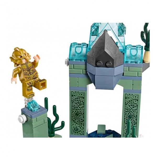 LEGO DC Comics Super Heroes Atlantis Savaşı 76085