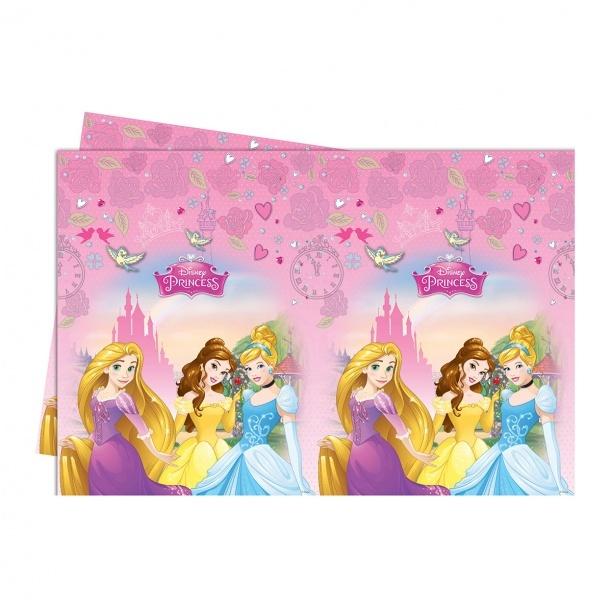 Disney Princess Masa Örtüsü