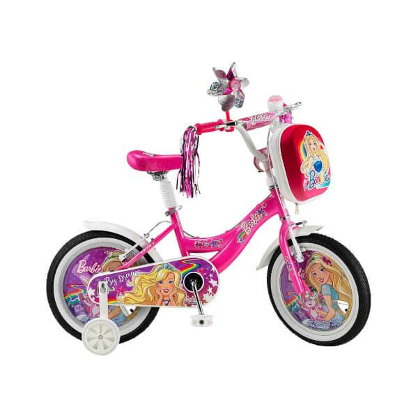 Barbie Bisiklet 16 Jant