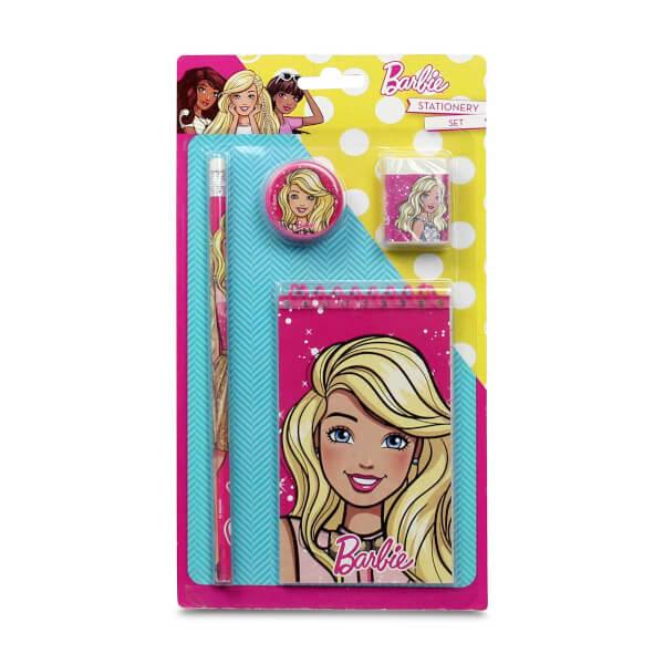 Barbie Kırtasiye Seti B-06048