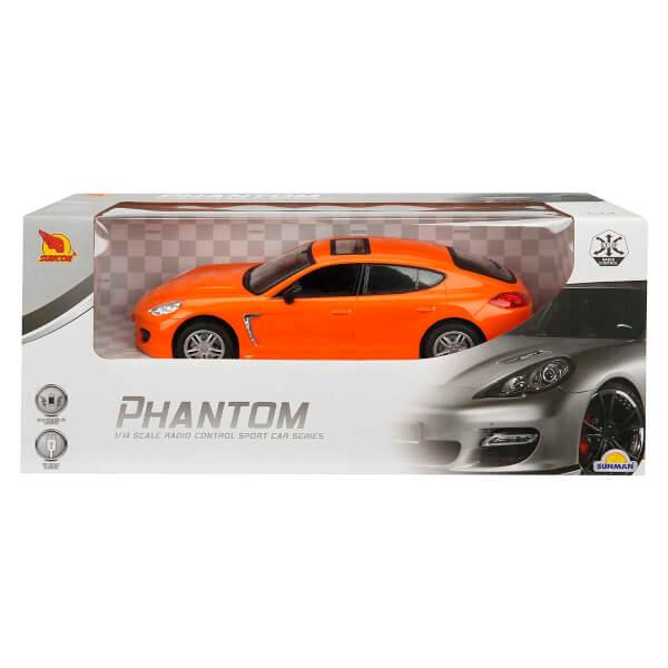 1:14 Uzaktan Kumandalı Araba Phantom