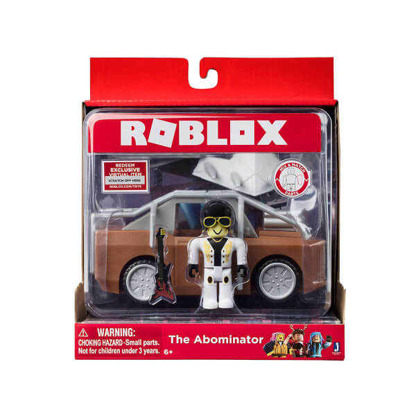 Roblox Figür Seti Araçlar 10770