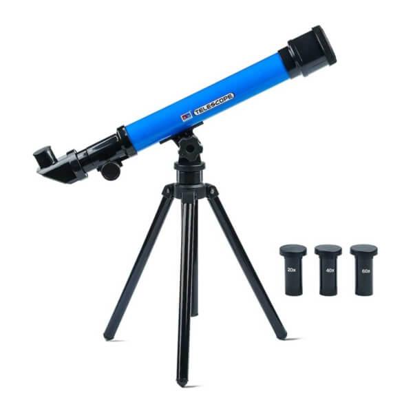 Astronomik Uzay Teleskopu