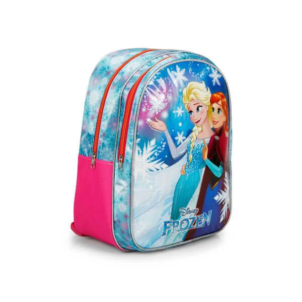 Frozen Elsa & Anna Okul Çantası 96438