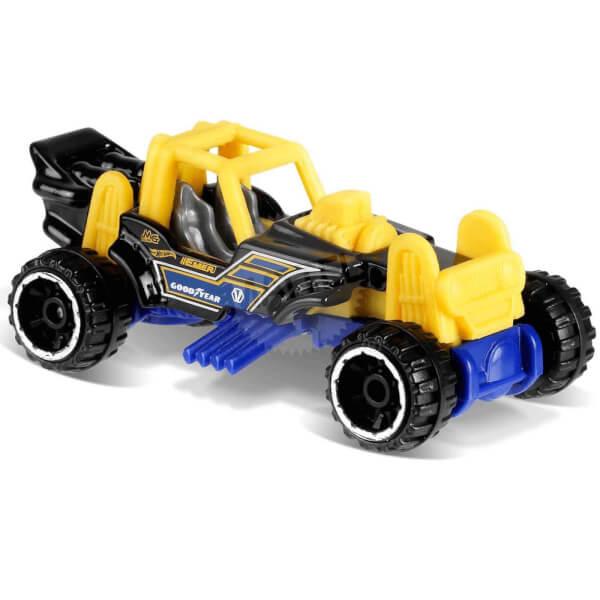 Hot Wheels Tekli Arabalar