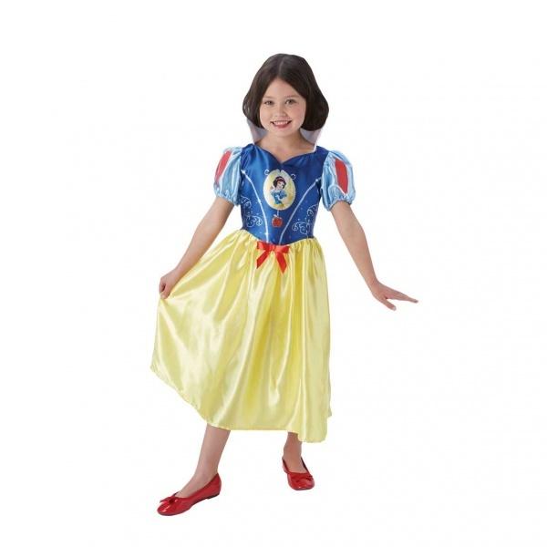 Pamuk Prenses Kostüm 2 M Beden