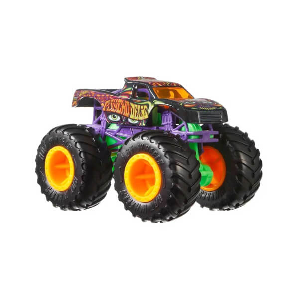 1:64 Hot Wheels Monster Trucks Araba FYJ44