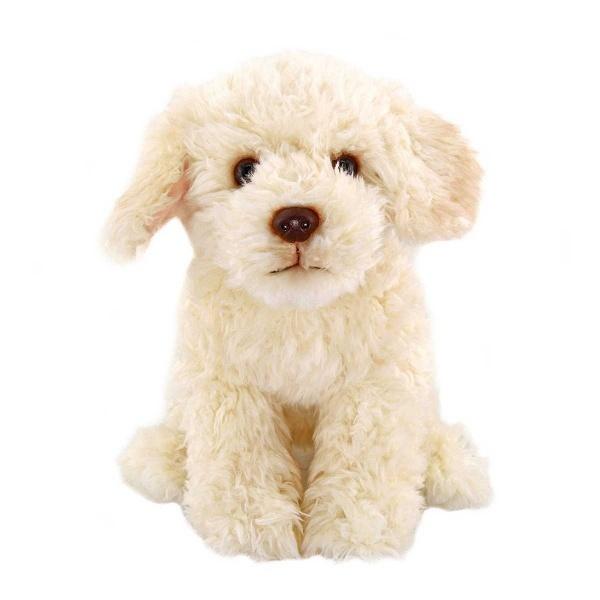 Floppy Labradoodle Peluş Köpek 28 cm.