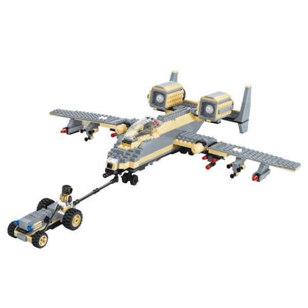 Askeri Araç Yapı Set