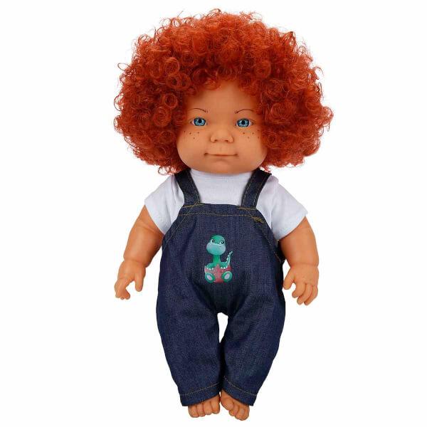 Curly Bebek 35 cm.