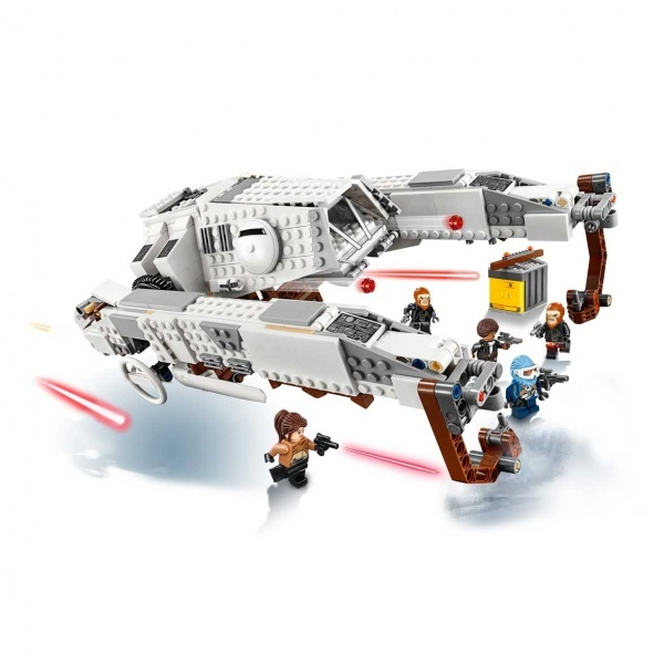 LEGO Star Wars Imperial AT-Hauler 75219
