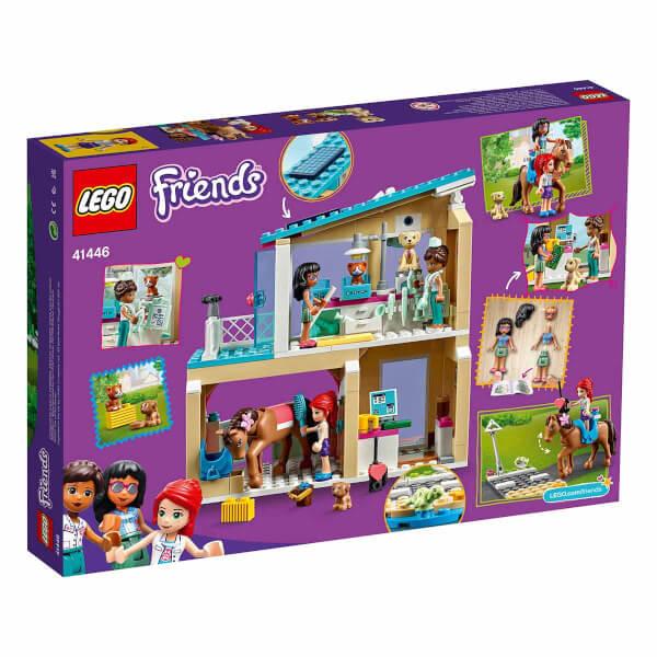 LEGO Friends Heartlake City Veteriner Kliniği 41446