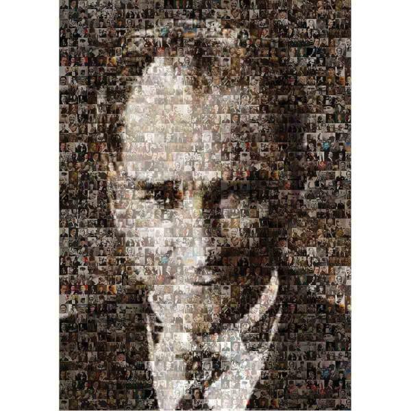260 Parça Puzzle : Atatürk