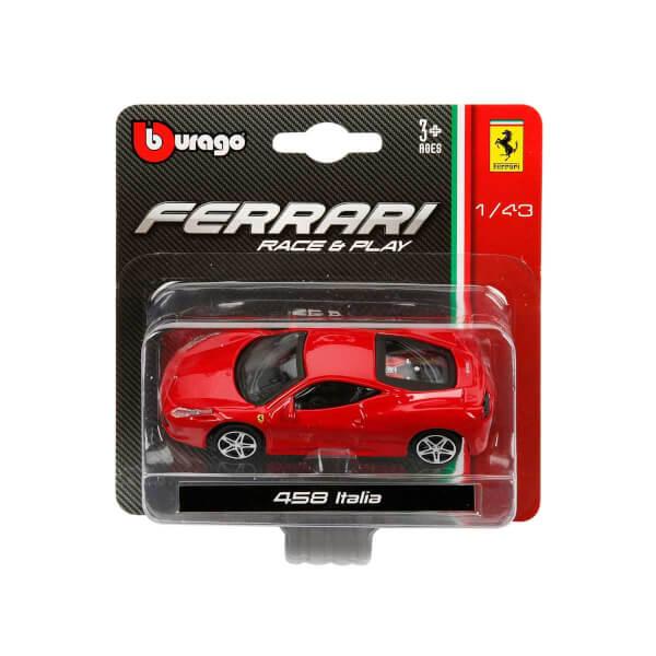 1:43 Ferrari Model Arabalar