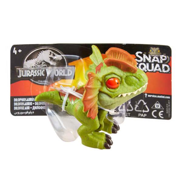 Jurassic World Mini Taşınabilir Dinozorlar GKX72