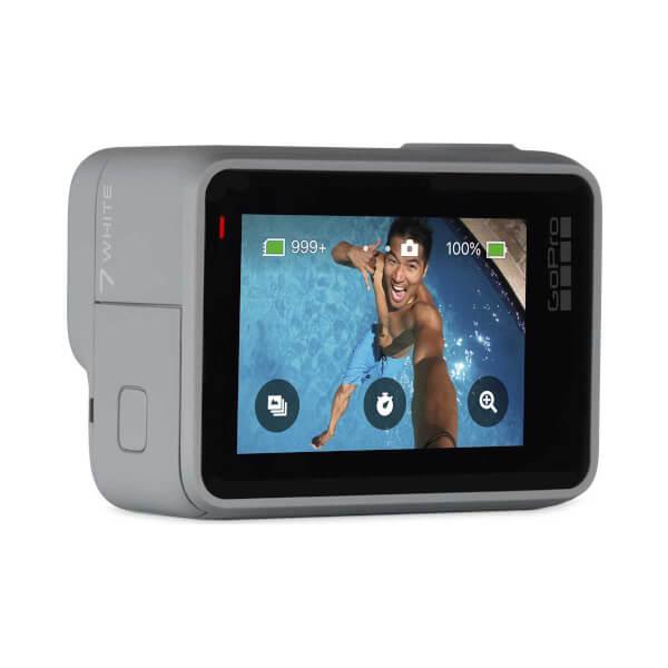 GoPro Hero7 White Aksiyon Kamera