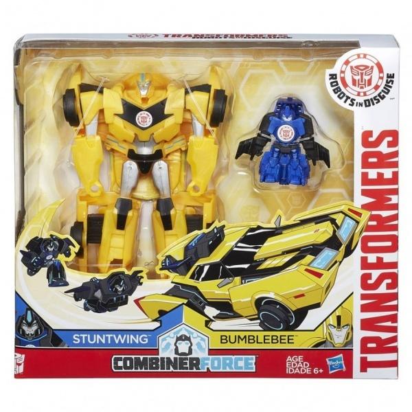Transformers RID Figür ve Activator