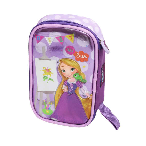 Disney Princess Rapunzel Kalem Kutusu 40630