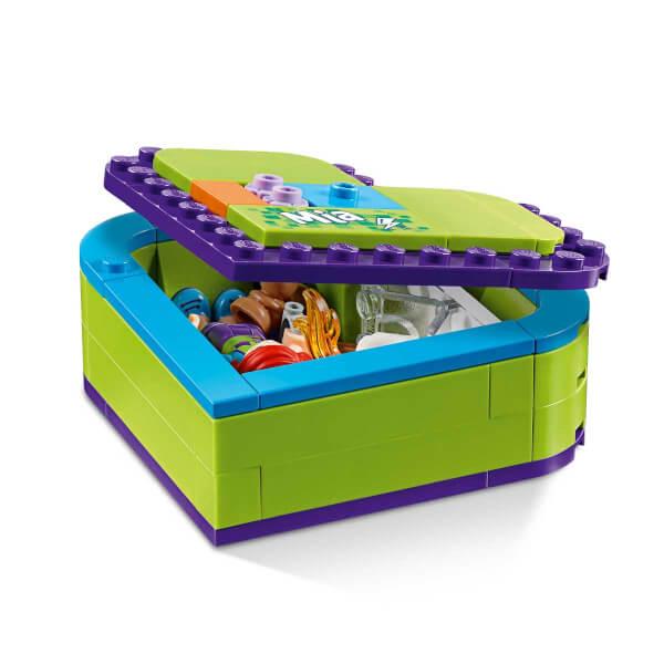 LEGO Friends Mia'nın Sevgi Kutusu 41358