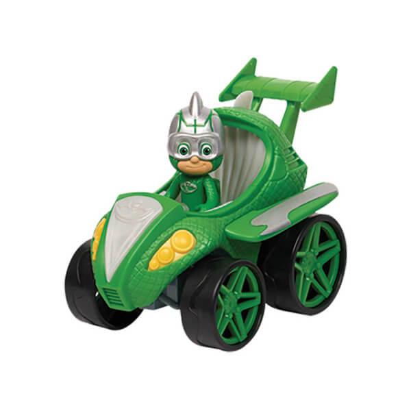 PijaMaskeliler Power Racers Araçlar