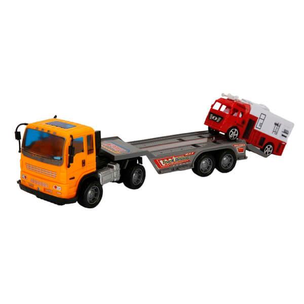 Transporter Araçlar