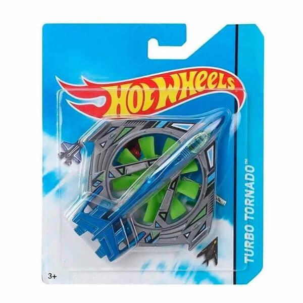 Hot Wheels Gökyüzü Fatihleri