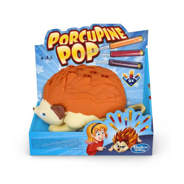 Porcupine Pop E5702