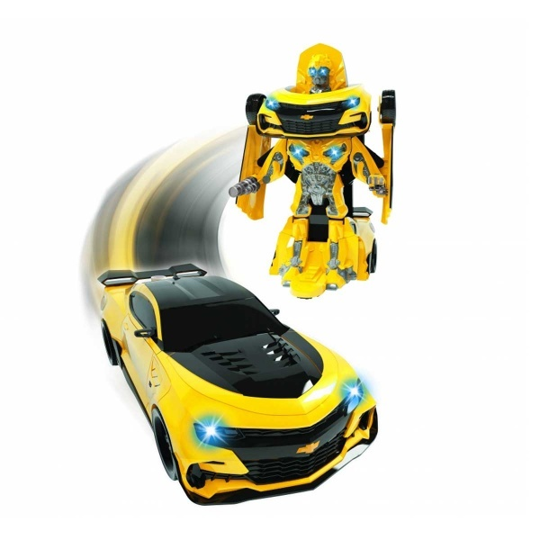 Transformers Bumblebee Robot Fighter Işıklı 24 cm.
