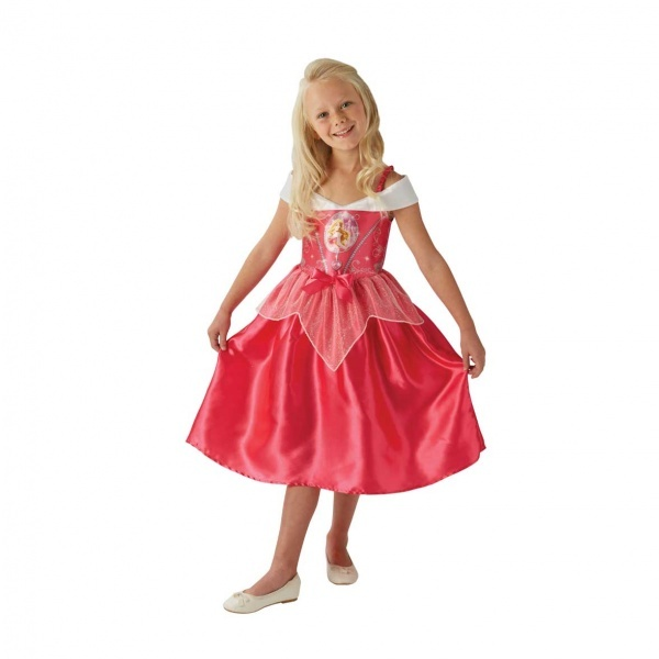 Prenses Aurora Kostüm L Beden